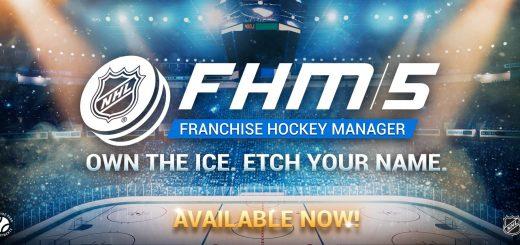 FHM 5 Archives - The Blue Line