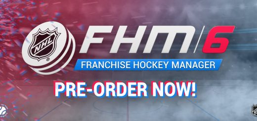Franchise Hockey Manager Archives - The Blue Line